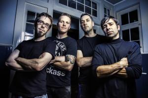 Neoton Band-Chronik