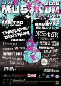18.06.2016 / Musikum Festival