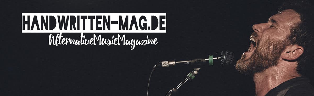 Handwritten Mag