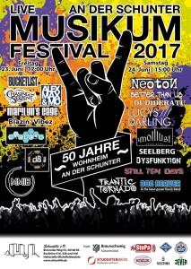 24.06.2017 / MUSIKUM-Festival