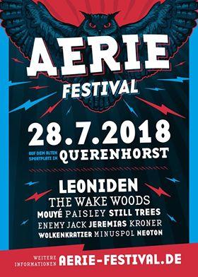 Aerie Festival