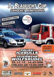 28.12.2019 / 7. Blaulicht-Cup Wolfsburg