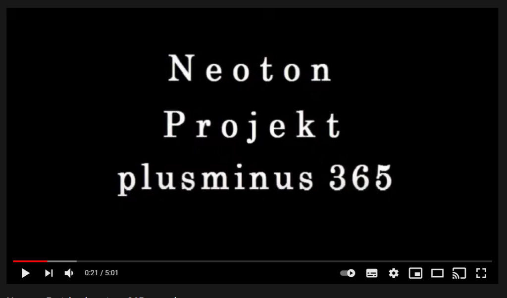 """02.01.2016 / """"Plusminus 365"""""""